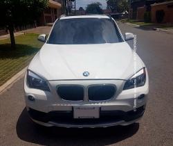 BMW X1 SDrive, 2.0L, MODELO 2015.