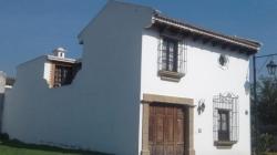 Venta Casa Antigua Guatemala - $360,000 NEGOCIABLES - 4 habitaciones
