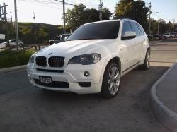 BMW X5 V6 3.0 TDI KIT M 2010 DE AGENCIA