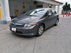 Honda Civic LX modelo 2012 en en venta