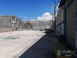 Ofibodega de 631 mt2 en renta en Zona 12